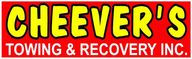 cheever's towing & recovery inc.