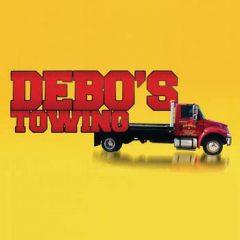 debo's towing