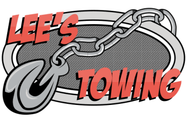 lee's towing - zachary