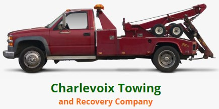 charlevoix towing