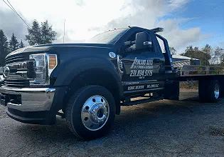 ashland auto towing & recovery