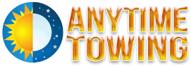 anytime towing - canton
