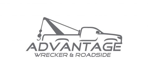 advantage wrecker and roadside assistance