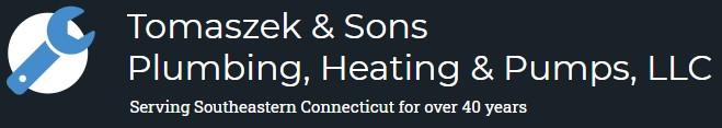 tomaszek & sons plumbing heating