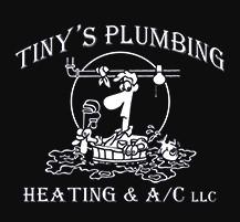 Tiny's Plumbing, Heating, & A/C LLC