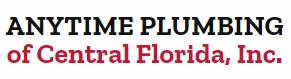 anytime plumbing of central fl