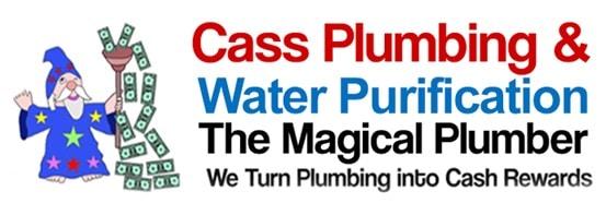 cass plumbing - hudson
