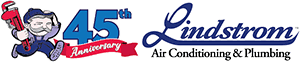 lindstrom air conditioning & plumbing