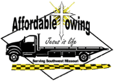 affordable towing - conway