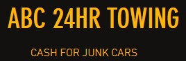 abc 24hr towing/ cash for junk/