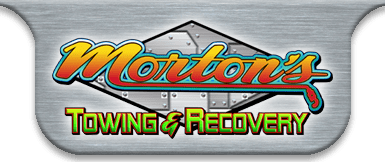 morton's towing & recovery - clarksburg