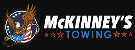 mc kinney's towing & road services