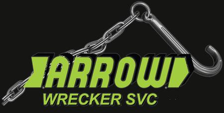 arrow wrecker service