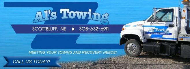als towing, inc.