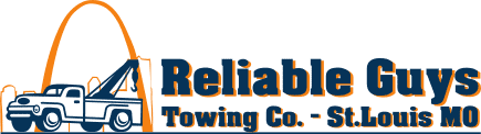 reliable guys towing service