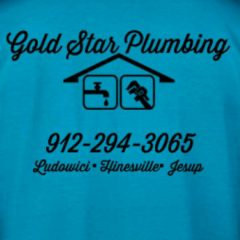 gold star plumbing