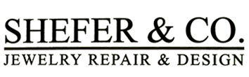 shefer & co. jewelry repair & design