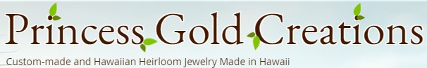 princess gold creation
