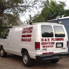 r & b plumbing services