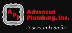 advanced plumbing inc