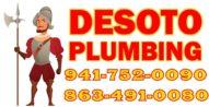 de soto plumbing services inc