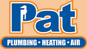 pat plumbing, heating and air