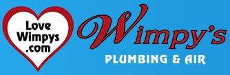 wimpy's plumbing & air