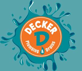 decker plumbing & drains