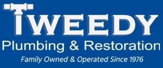 tweedy plumbing & restoration