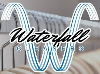 waterfall cleaners