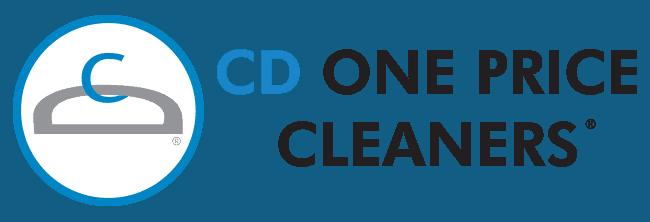 cd one price cleaners - glen ellyn