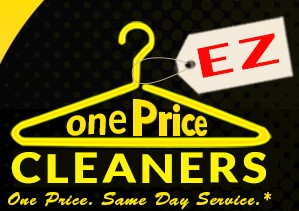 ez one price cleaners