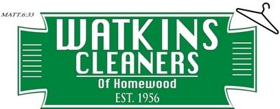 watkins cleaners of homewood inc