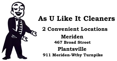 as u like it cleaners - plantsville
