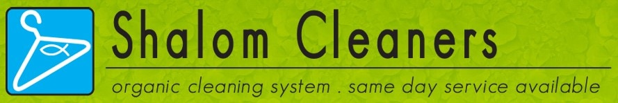 shalom cleaners