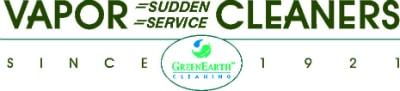 vapor sudden service cleaners
