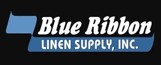 blue ribbon linen supply inc