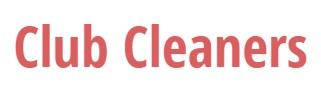 club cleaners