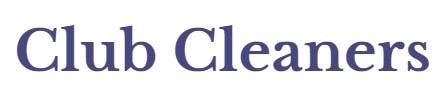 club cleaners - fresno