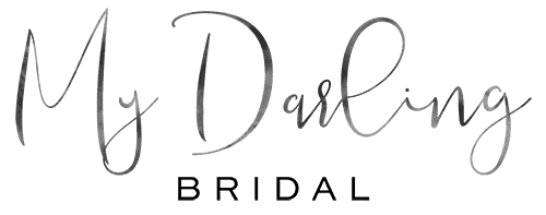 my darling bridal
