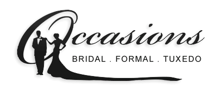 occasions bridal formal tuxedo