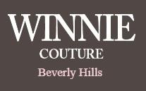 winnie couture bridal shop - beverly hills