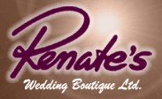 renate's wedding boutique