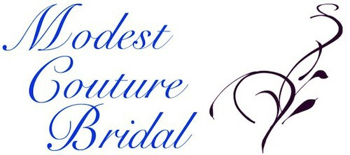 Modest Couture Bridal