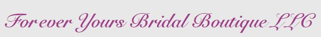 forever yours bridal boutique