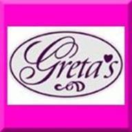 Greta's Bridal & Formalwear
