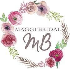 maggi bridal - raleigh
