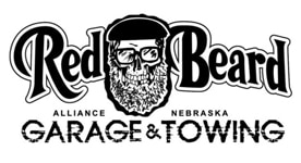red beard garage & towing