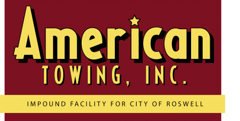 american towing inc