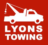 lyons towing